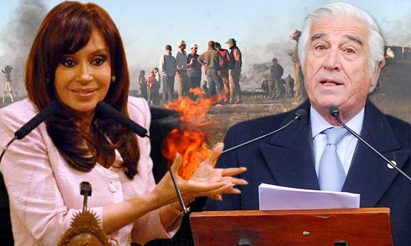 Los sucesos más destacados del año en Argentina
