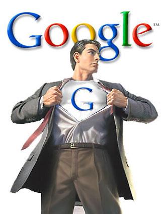 google historia