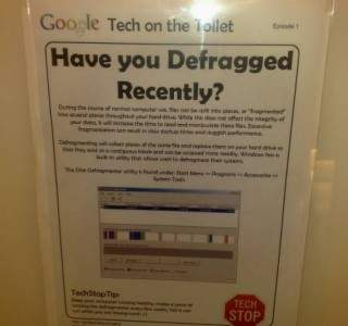 google-tech-on-the-toilet