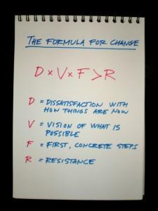 formula4change