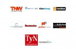 10 media for startups